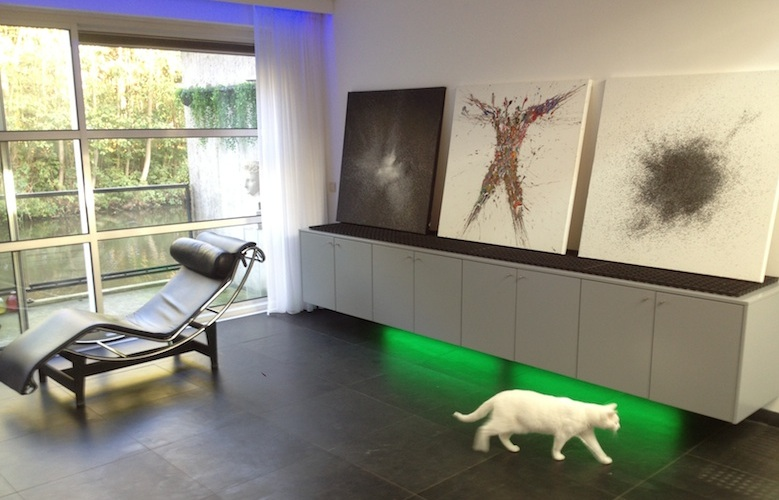 photo: <p>Atelier Vadertje Cats